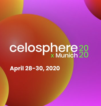 Celosphere Homepage Card