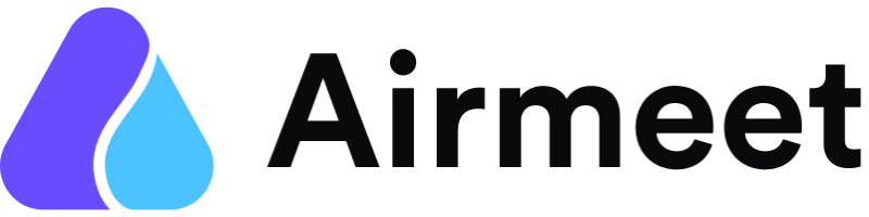 Airmeet - Conference partner