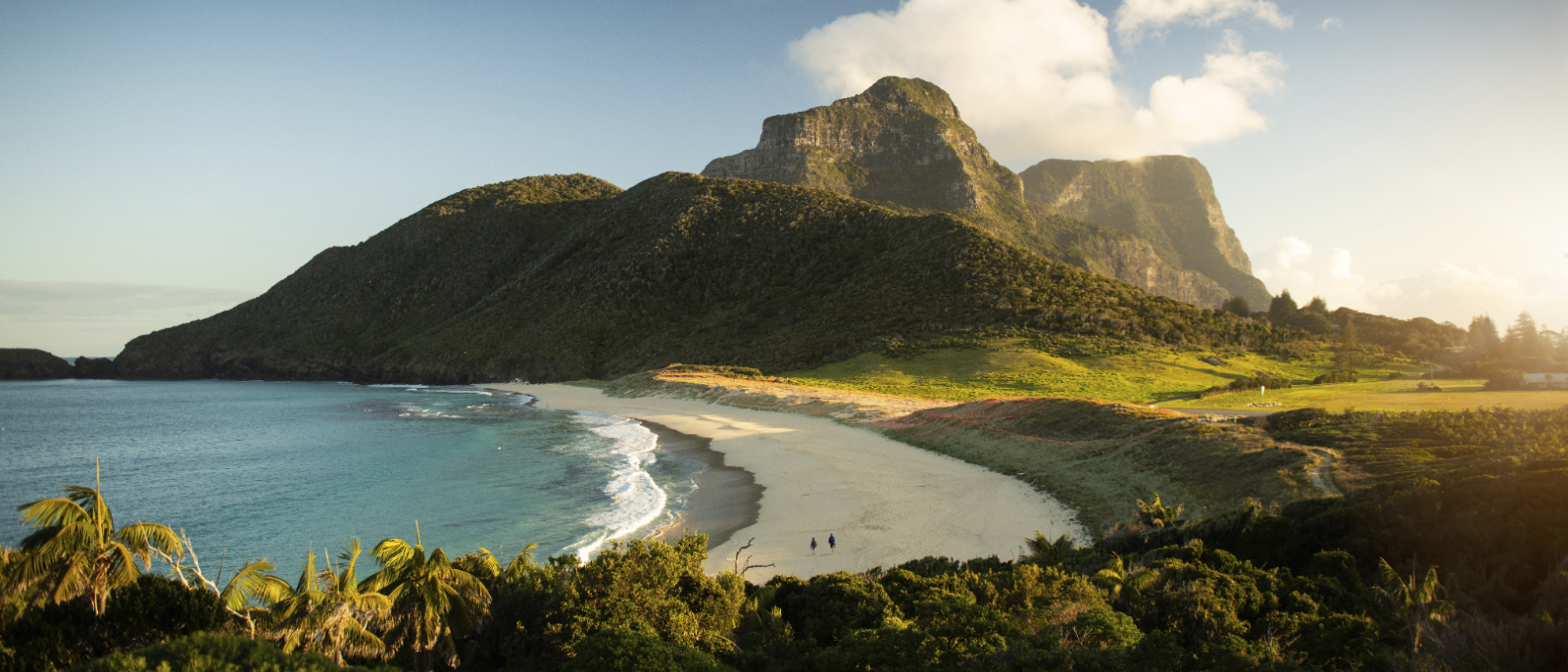 Lord Howe Island tom-archer.com