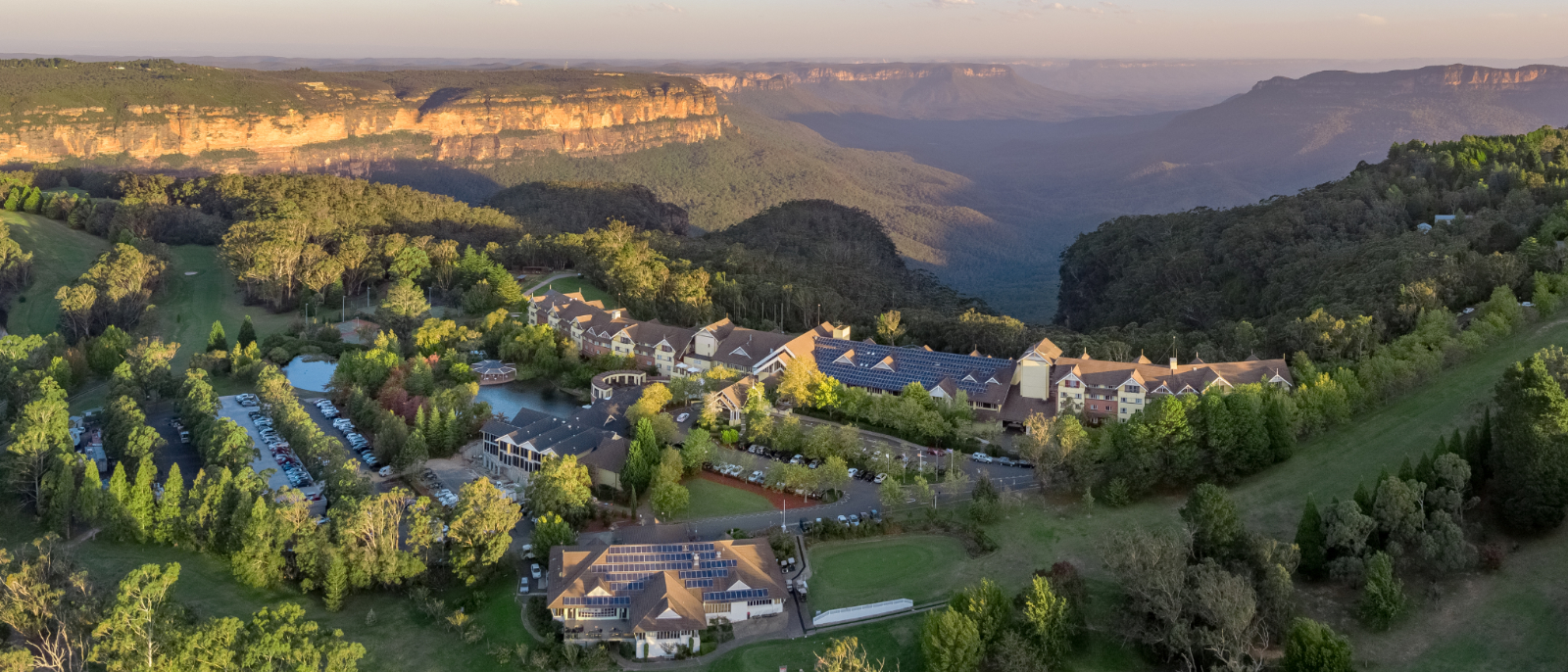 Fairmont Blue Mountains