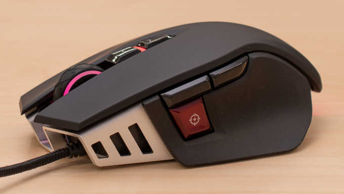 Corsair M65 RGB Elite common issues cover image
