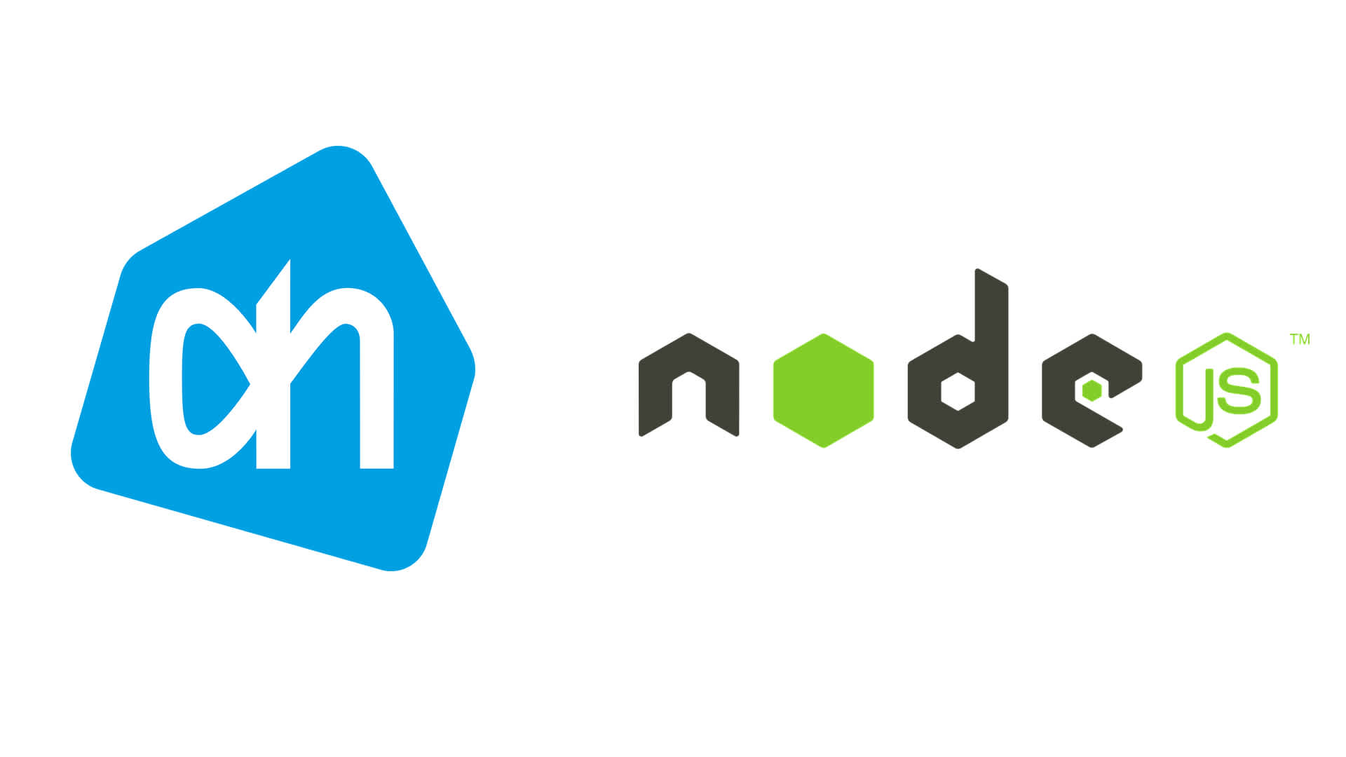 Albert Heijn Node.JS delivery checker cover image