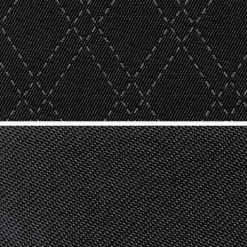 Black Woven Cloth