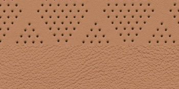 Brown Nappa Leather
