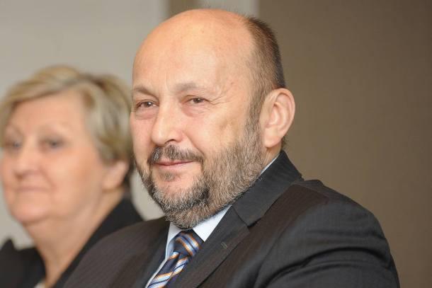 Stanisław Maćkowiak, prezes Federacji Pacjentów Polskich.