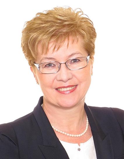 prof. dr. hab. n. med. Bożena Werner, Kierownik Kliniki Kardiologii Wieku Dziecięcego i Pediatrii Ogólnej Warszawskiego Uniwersytetu Medycznego