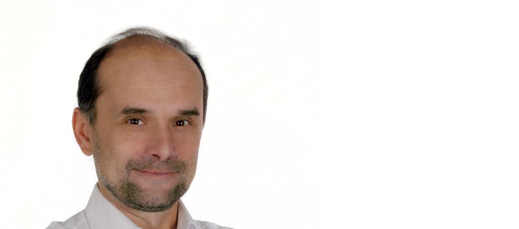 Prof. Paweł Krawczyk, Pracownia Immunologii i Genetyki Uniwersytetu Medycznego w Lublinie.