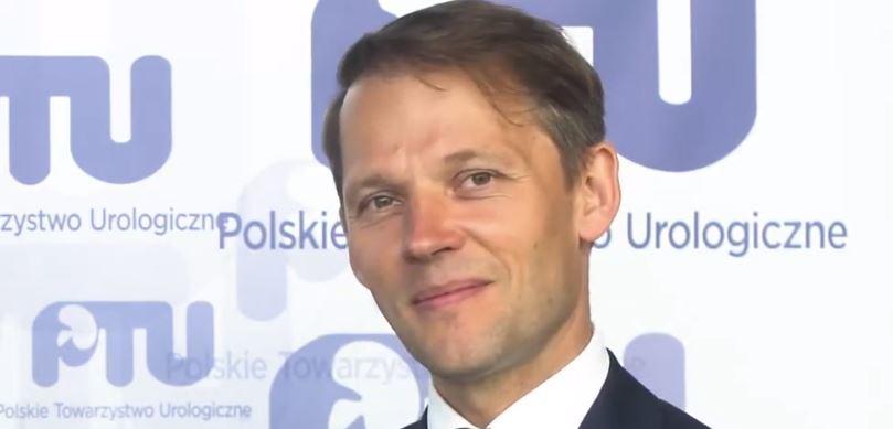 profesor Jacek Dobruch Relacja z 2. dnia 48. Kongresu Naukowego PTU w Katowicach
