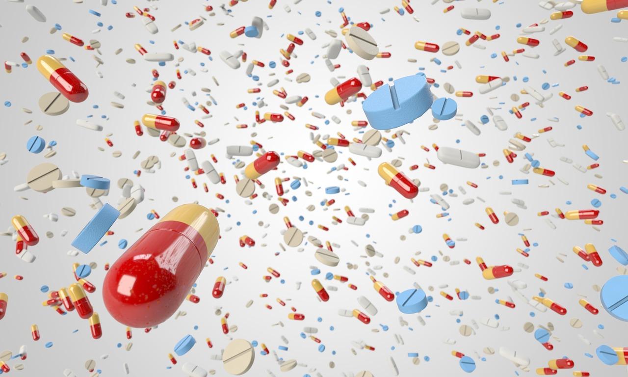 Leki na alergię – tabletki, kremy, preparaty ziołowe