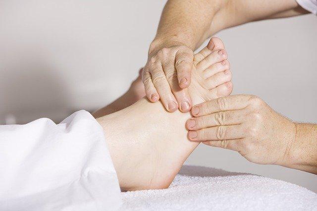 Ból nogi – przyczyny, diagnostyka, leczenie, rehabilitacja bólu nóg