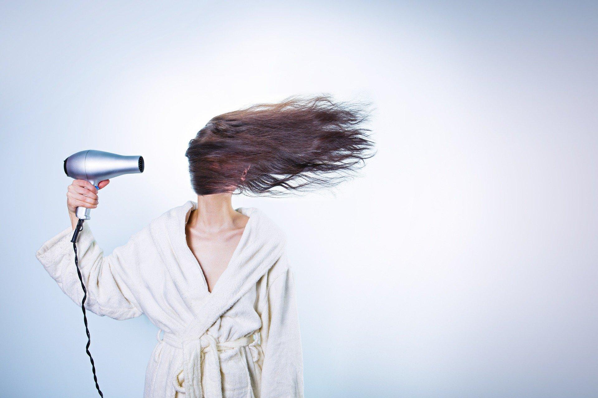 Doppelherz aktiv Na włosy i paznokcie + Skrzyp – działanie