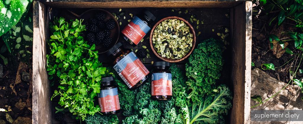 Terranova Health - suplementy diety