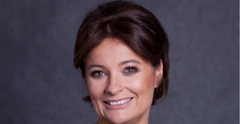 Prof. dr hab. n. med. Irena Walecka, kier. Kliniki Dermatologii CMKP/CSK MSWiA w Warszawie