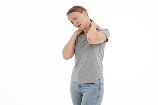 Ból karku – przyczyny, diagnostyka, leczenie