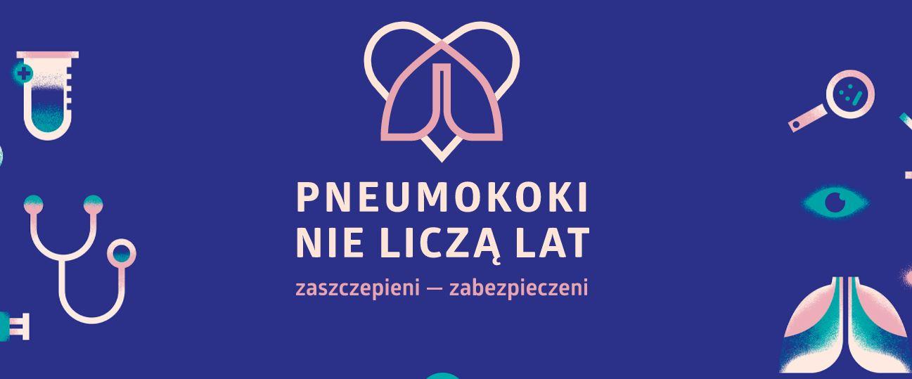 pneumokoki nie liczą lat