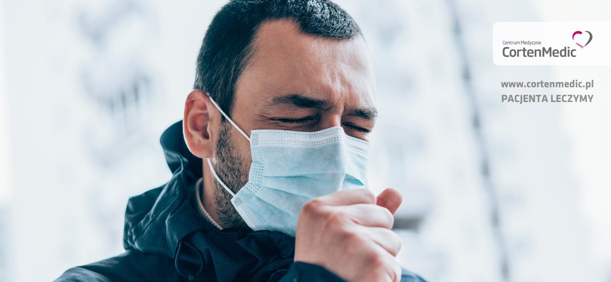 Objawy grypy
