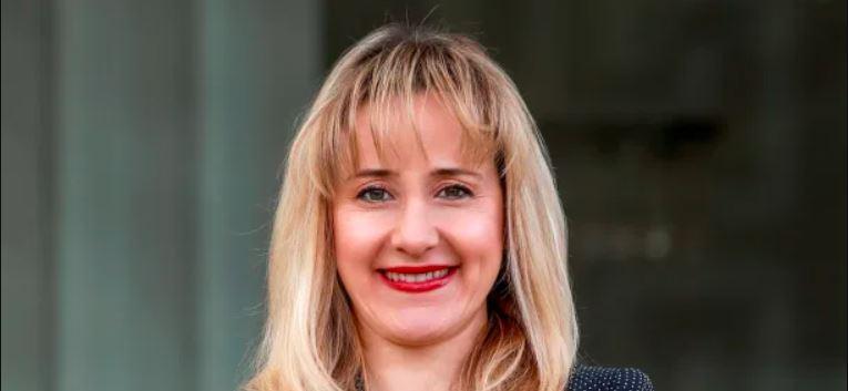 prof. Wioletta Pietruszewska, kierownik I Katedry Otolaryngologii oraz Kliniki Otolaryngologii i Onkologii Głowy i Szyi Uniwersytetu Medycznego w Łodzi.