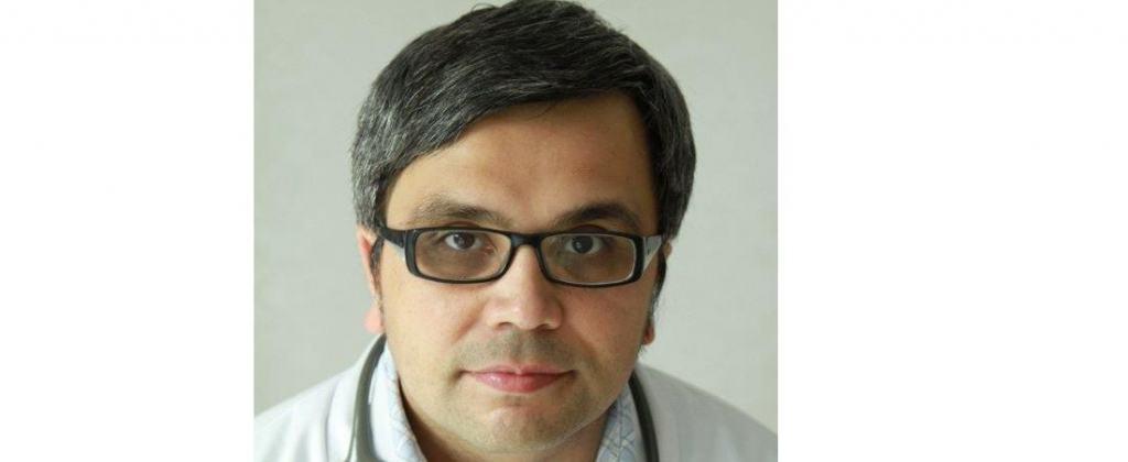 dr hab. n. med. Adam Kobayashi, prezydent elekt Sekcji Chirurgii Naczyniowej Polskiego Towarzystwa Neurologicznego