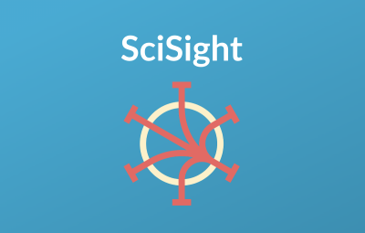 SciSight logo