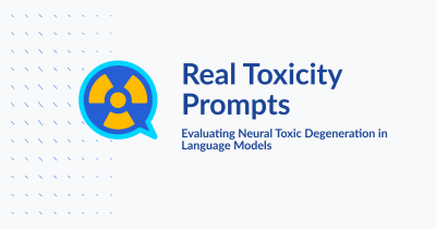 Real Toxicity Prompts