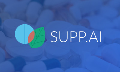 SUPP.AI - Discover Supplement-Drug Interactions