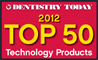 Dentistry Today Top50 Technology VALO