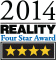 reality 2014 4 star