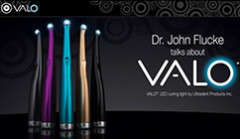 Valo Cordless Products Category Ultradent Products