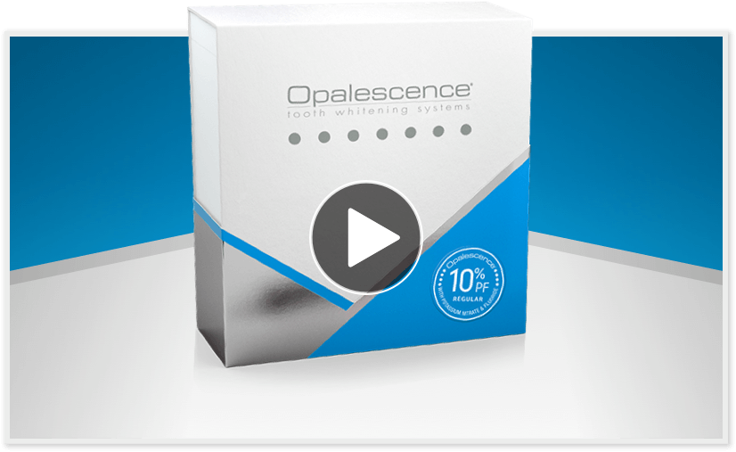Opalescence PF Step-by-Step Video