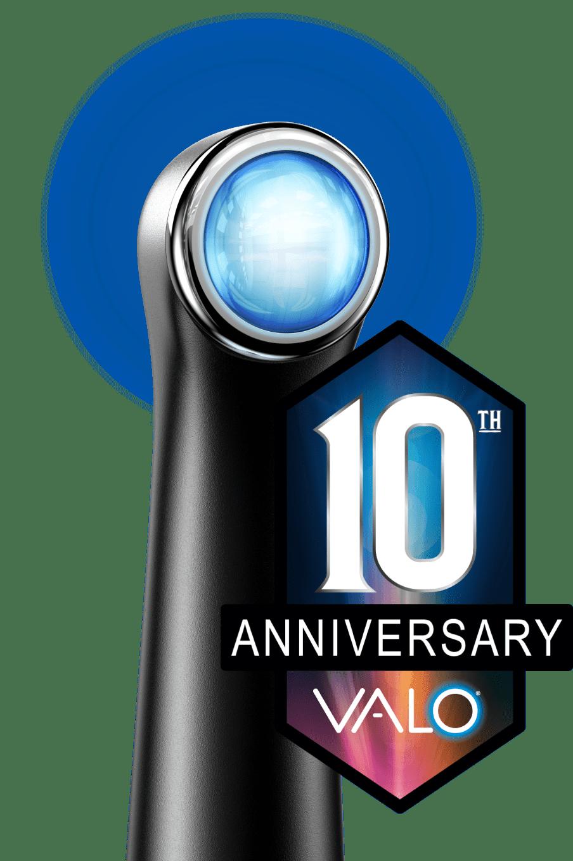 VALO 10 year Anniversary