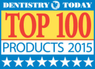 Dentistry Today Top 100 Products 2015