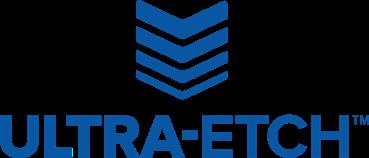 Logo Ultra-Etch Blue