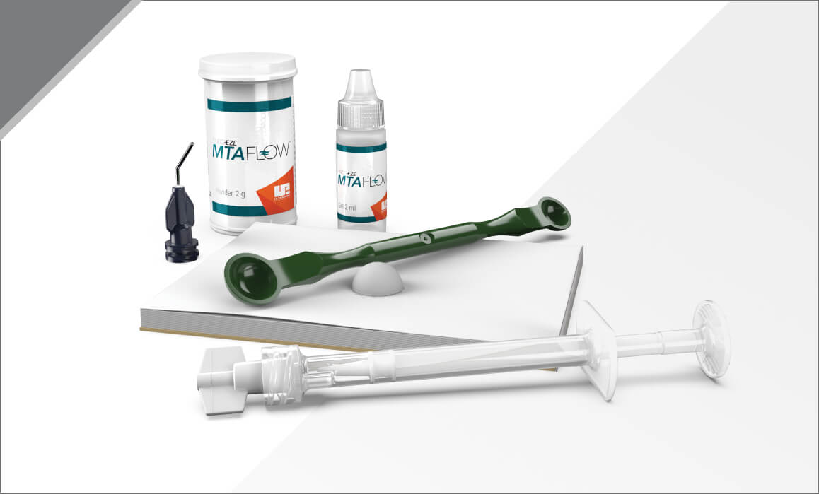 MTAFlow Dental Repair Cement