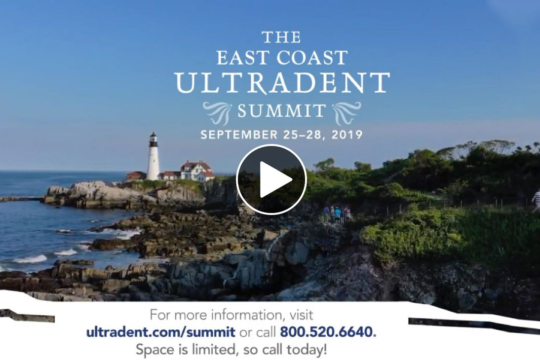 Ultradent East Coast Summit Video Thumbnail