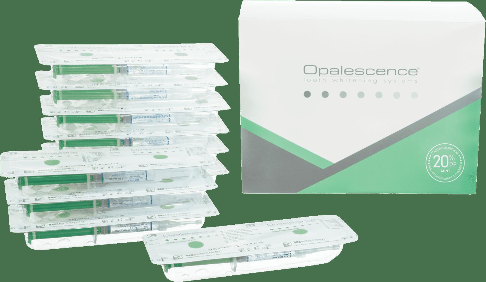 Opalescence PF Refill Kit