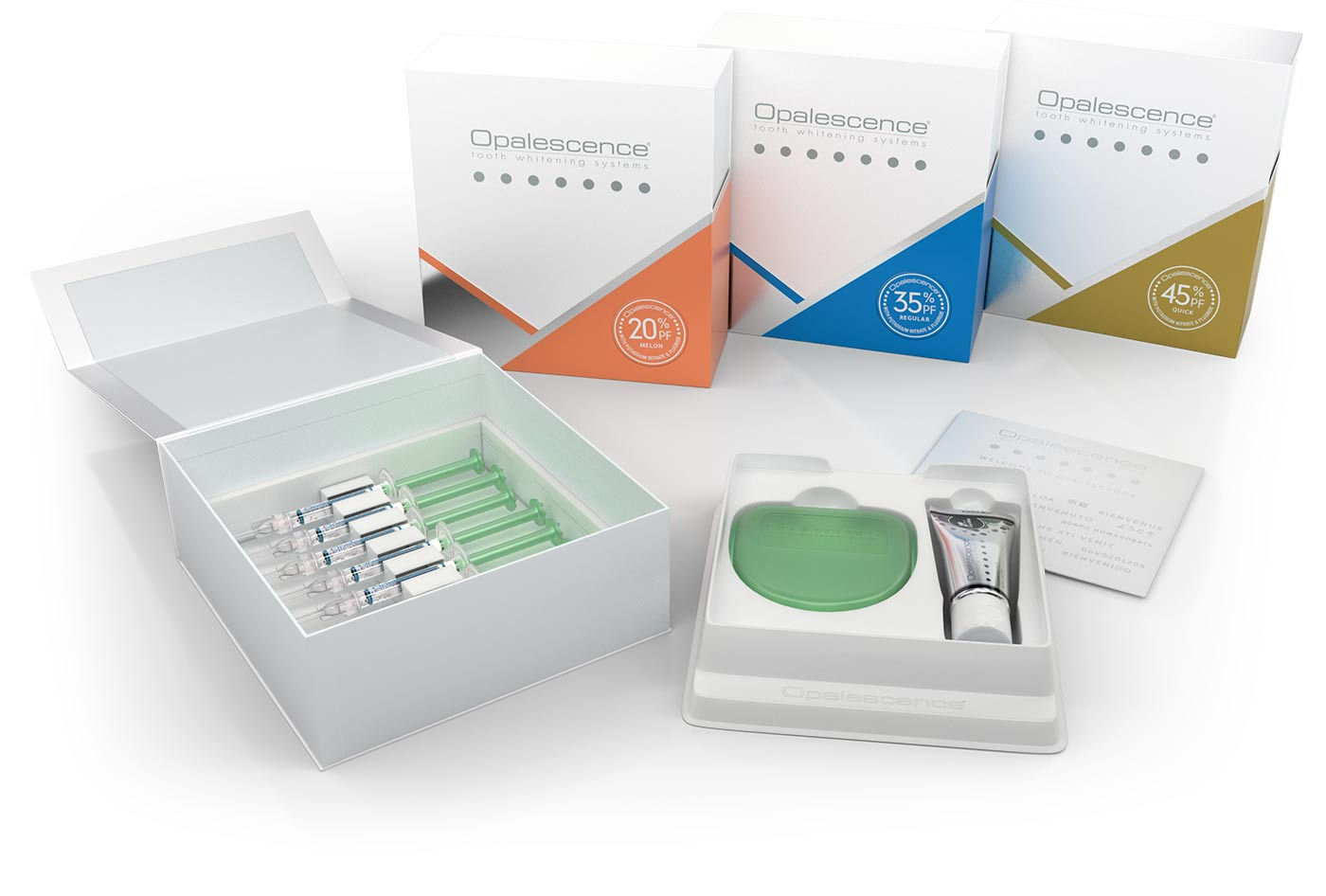 Opalescence Tooth Whitening System