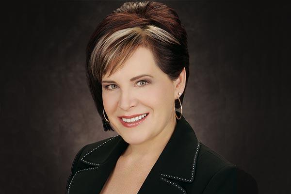 Dr. Jaimee Morgan