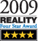 reality 2009 4 star