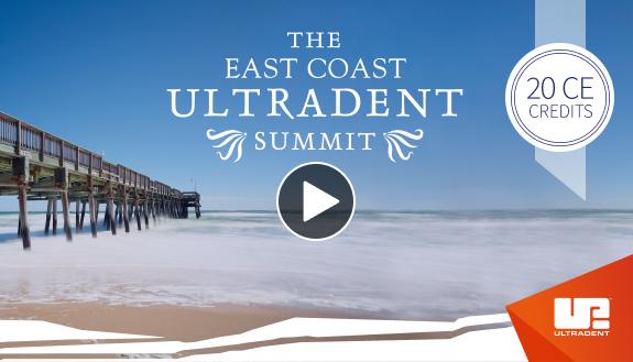 Ultradent East Coast Summit Video Thumbnail