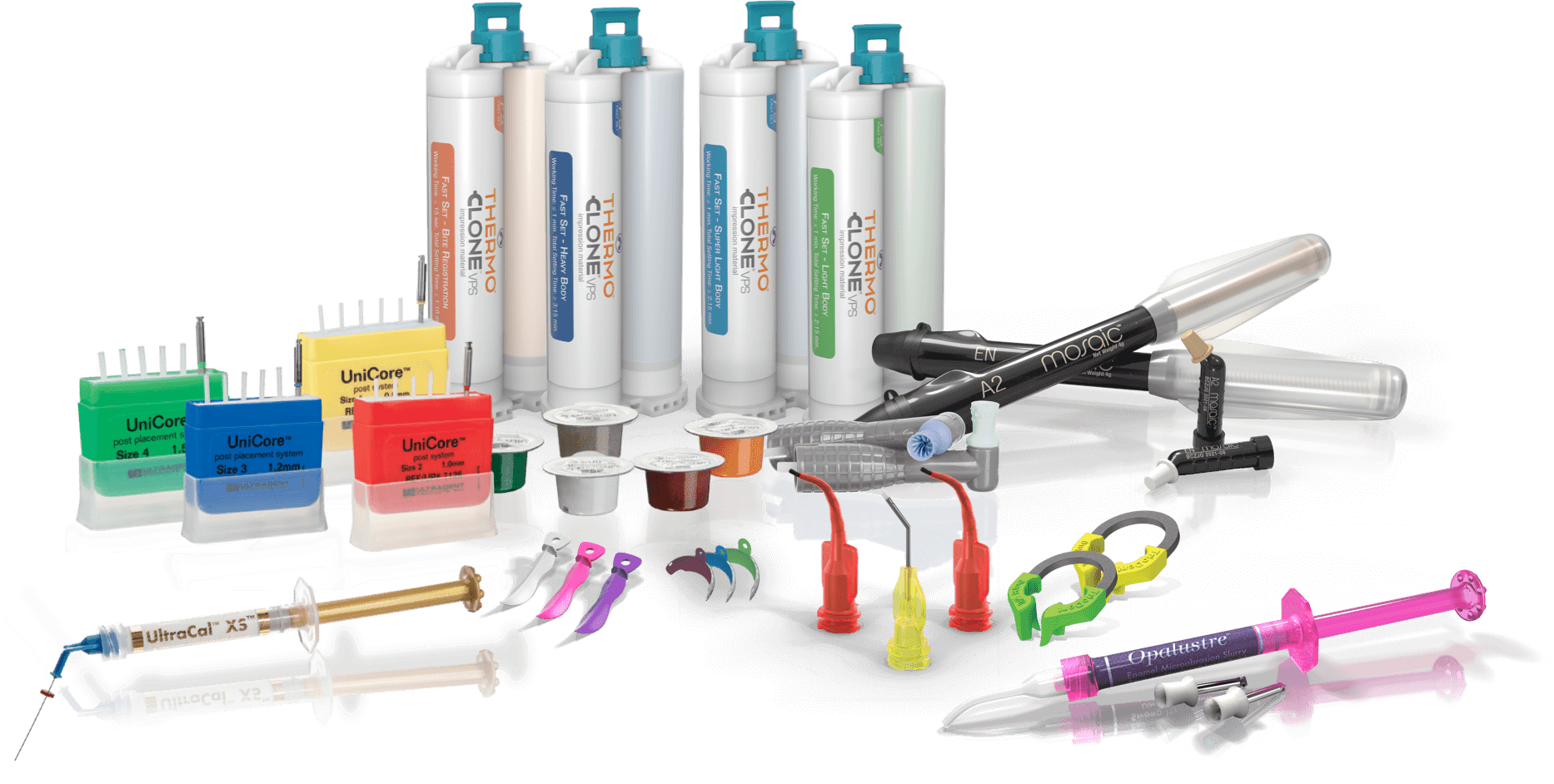 UltraQuick Products