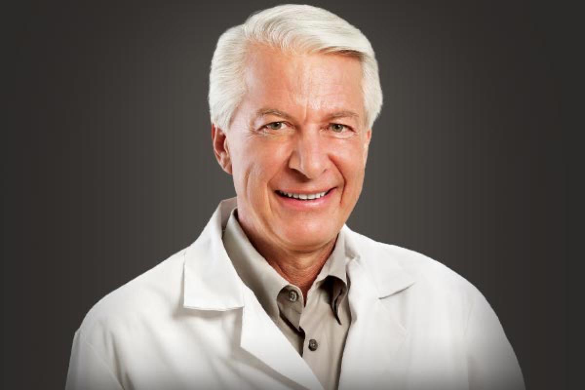 Dr. Dan Fischer