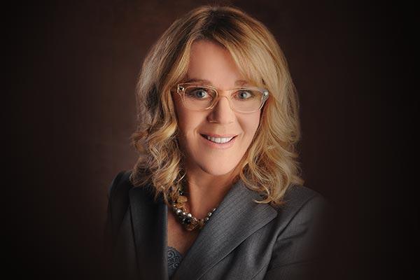 Carol Jent