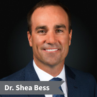 Thumbnail photo of Dr. Shea Bess in 200x200