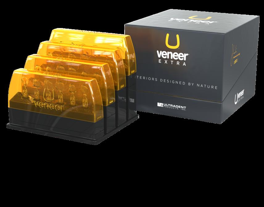 Uveneer Extra 4 Row Kit Side By Side