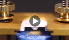 Bonded Specimen Video