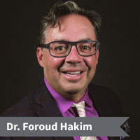 Photo of Dr. Foroud Hakim for category page in 200x200
