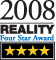 reality 2008 4 star