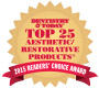 2015 Dentistry Today Top25 AestheticRestorative(PUB)