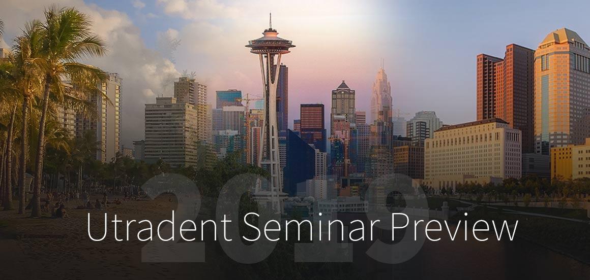 Ultradent Seminar Preview
