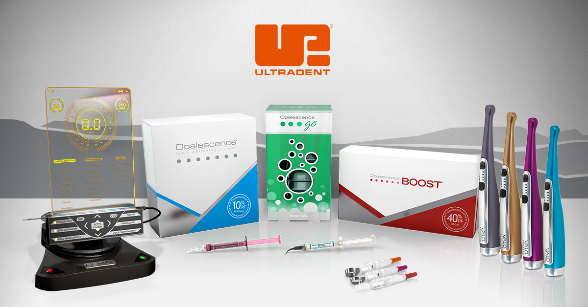 About Ultradent - Our Company - Ultradent Products, Inc